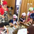 【残席2組様】8/23(金)なんばパークス「おうちナンを作って、カレーナンランチを楽しもう!」