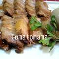 お箸で切れちゃうトロトロ煮豚 by とまとママさん
