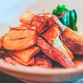 63℃ エリンギのオイスターソース煮 by 低温調理器 BONIQさん