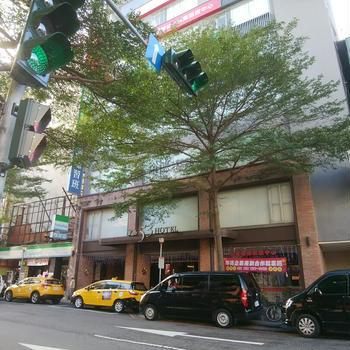 台中旅行☆4日目②~53ホテルと魅惑のスイーツショップ