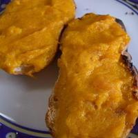 パンプキン・トースト