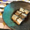名残の秋刀魚で秋のお総菜。作りおきにも便利な「秋刀魚の山椒煮」。 by イェジンさん