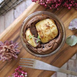 シャキシャキ濃厚♪「りんご×チョコレート」で作る絶品スイーツ