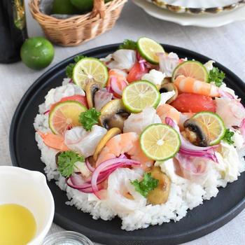"""料理教室""""作ろうお寿司!つなごう世界♡参加者募集中!"""