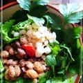 エスニック✾パクチー納豆 ✾