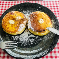 Pascoのイングリッシュマフィンで作る美味しすぎるフレンチトースト!