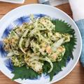 ごはんがすすむ!鶏むね肉の海苔塩バター炒め by kaana57さん