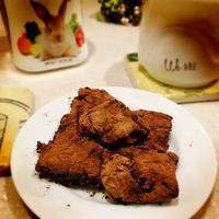 ★レシピ★チョー簡単!チョコ餅