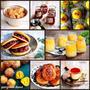 ♡春休みのおやつにも♡オーブン不要の簡単お菓子8選♡【#プリン#ゼリー#ホットケーキミックス】