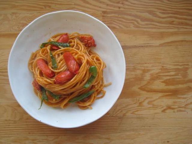 基本的なイタリアンスパゲッティのレシピ