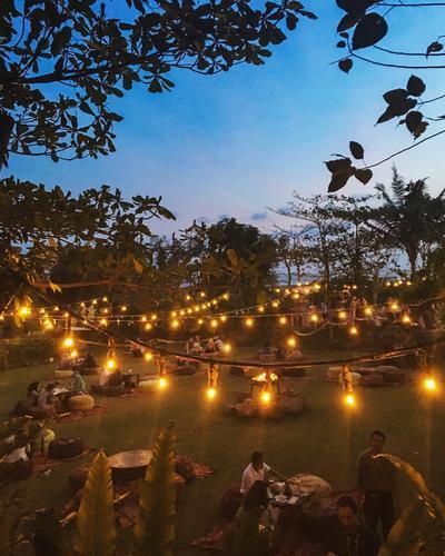 La Laguna Bali Ⅱ
