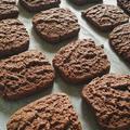【超速で出来る!】簡単ココアクッキー