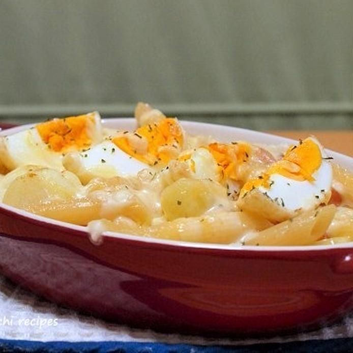 カリットロッ♪ 揚げ卵の絶品アレンジレシピ15選の画像