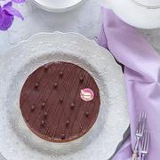魅惑のモイスティ・チョコレートケーキ