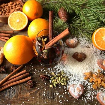 1月 冬 旬の食材 80選 野菜・果物・魚