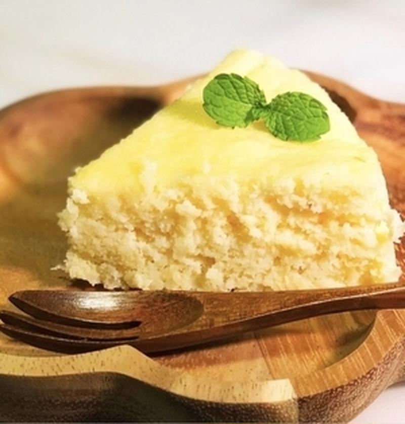 ダイエット中でも食べてOK!「低糖質」で安心のかんたんケーキレシピ5選