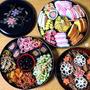 会津のお正月とお節料理。