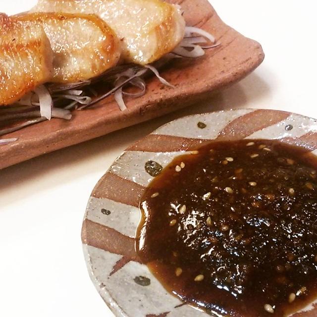 無添加の焼肉のタレ・野菜炒めの素・カレーチャーハンの素を試作中