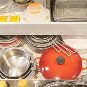 【おいしい暮らし】JUNAさんが大切にする、たったひとつの「キッチンルール」