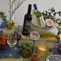 ポルトガルワインと相性抜群の魚介料理&肉料理を楽しもう♪イベントへ♪
