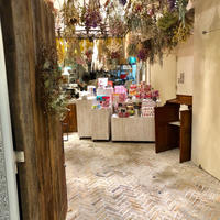 #しづぐるめ ハービスプラザ地下2階 ザクリームティースプーンファーム で石窯焼きピザランチ