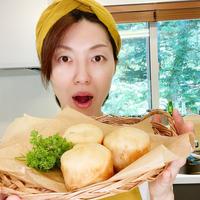 米粉のパンを作ろう!グルテンフリー『長野県米粉パン教室』
