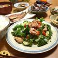 【レシピ】イワシの蒲焼き風#いわし#簡単#ご飯のおかず …急かされた気分で作った晩ごはん。