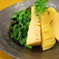 <旬菜♪白だし醤油で簡単に作れる!若竹煮>