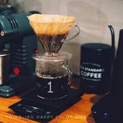 目覚めのコーヒーと、寝る前のコーヒー