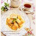 ちょいたしでオーストリア風パンケーキ♪ カイザーシュマレン (Kaiserschmarrn) 【 ハウス バニラシュガー 】 by 庭乃桃さん