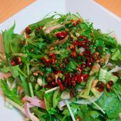 激辛中華風サラダ