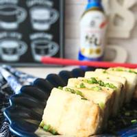 【レシピあり】ダイバーシティおかず☆揚げない揚げ出し豆腐