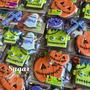 Happy Halloween! ハロウィンのアイシングクッキー★