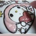 【キャラチョコの作り方】バレンタイン特別企画レシピ編☆ by ゆりんさん