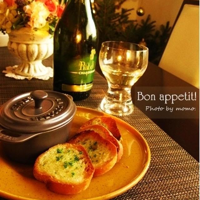 冬の簡単ビストロおつまみ♪牡蠣のオイル漬け(※レシピあり)