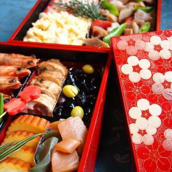 ◆正月太りしない食べ方 先手ダイエット7カ条
