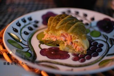 炊飯器でフランスのおふくろの味。大統領の料理人で、シェフが作った「キャベツのファルシ」のレシピ