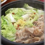 シンプルな旨味がたまりません♪寒い時期に食べたい「塩鍋」5選