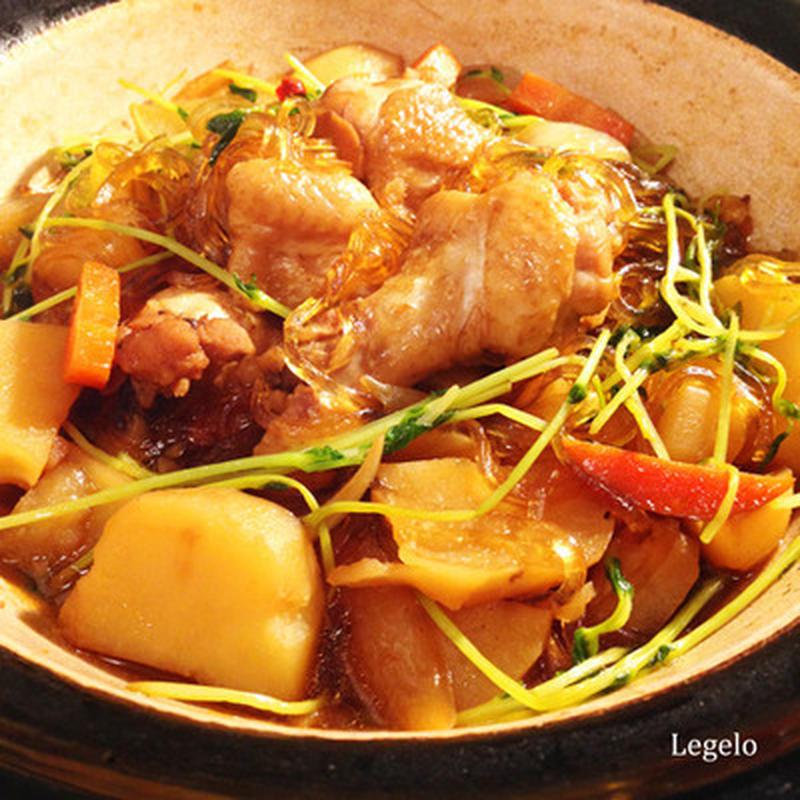 お肉も柔らかくなる♪「酢」を使ったさっぱり煮込み料理レシピ