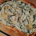 リコッタチーズとほうれん草のパイ!市販のパイシートを使って簡単に
