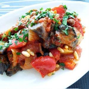 夏の常備菜に!「カポナータ」でお手軽イタリアン