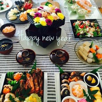 2016お正月&2015クリスマス ☆ごあいさつ☆