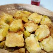シナモン香る安納芋入りフレンチトースト