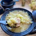 素敵アイディアです!体の芯から温まる 豚バラ肉と白菜のおろし鍋】