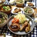【レシピ】野菜を美味しく食べよう✳︎ブロッコリーのお豆腐クリームコロッケ✳︎水菜とツナの柚子胡椒ナムル…想像した一日。