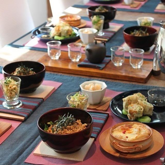 2月のティルナノーグの料理と区切りの日