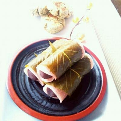 簡単かわいい桜餅☆by.ASAKI