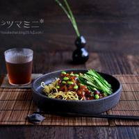 「ジャージャー麺」
