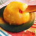 風邪引きさんに☆りんごの葛煮 by Misuzuさん
