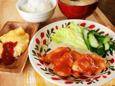>食費が減るレシピ!鶏むね肉ごはん by かんみさん